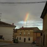 arcoiris amusco